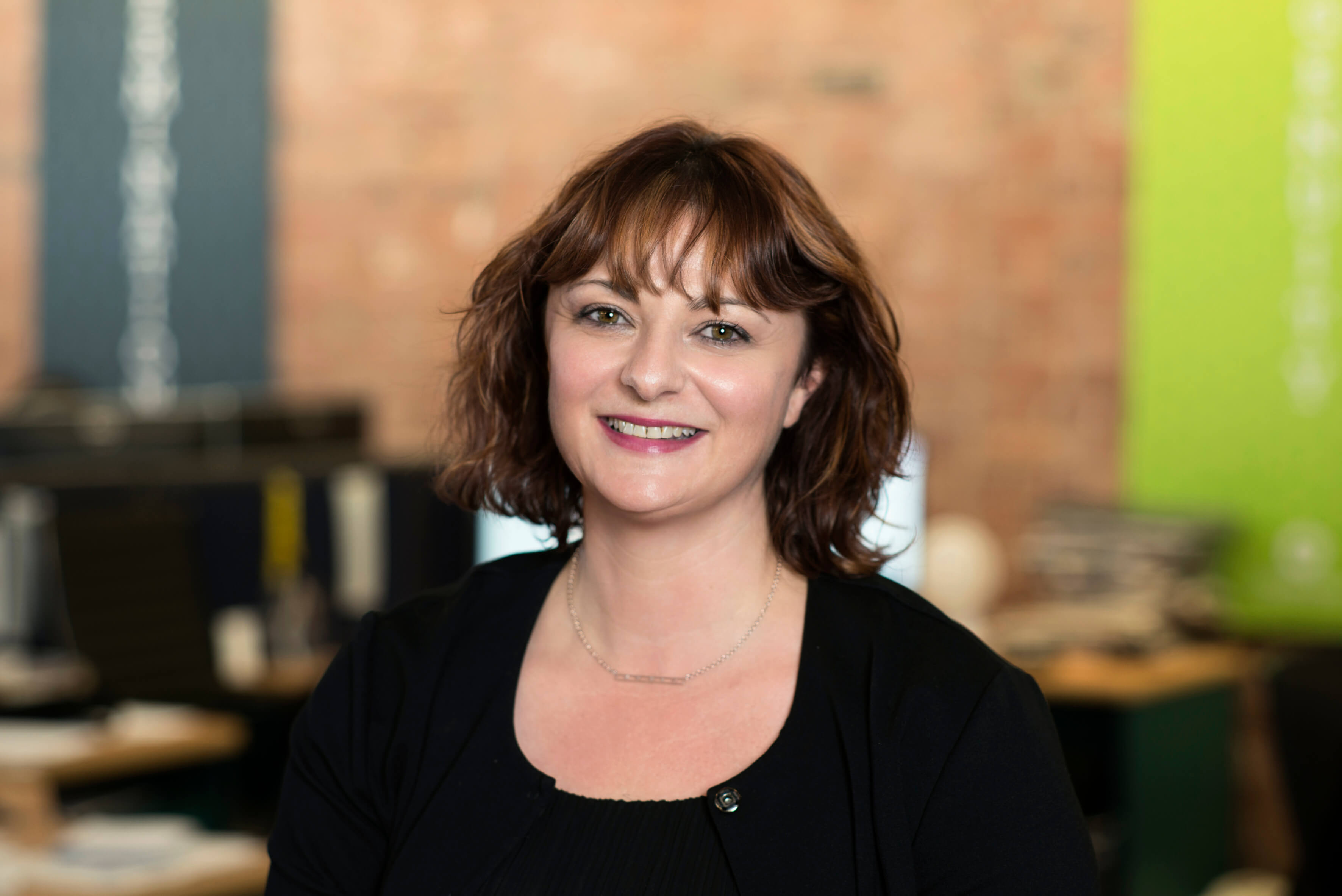 Michelle Murray - Consultant / Project Manager